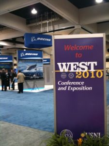 Sealevel had great success at West 2010.