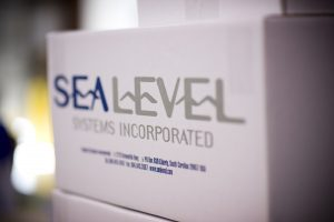 Sealevel Shipping Department