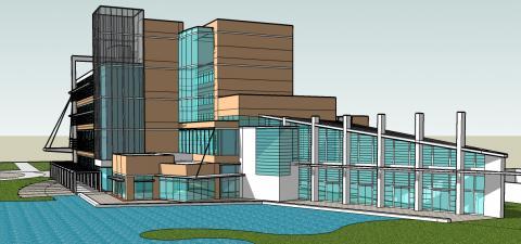 FAU LEED Building Design