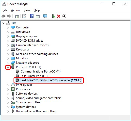 Responsive Innovations USB Devices Driver Download For Windows 10