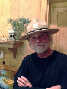 Chuck Leavell named honorary forest ranger