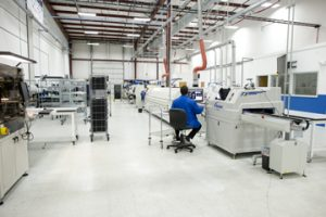 Sealevel announces in-house circuit assembly