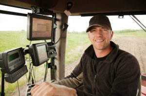 Young farmers are turning to automated equipment to improve productivity and quality of life.
