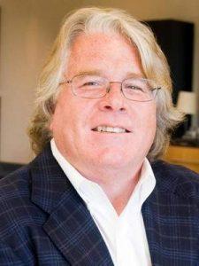 Sealevel CEO Tom O'Hanlan