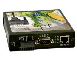 Sealevel Ethernet Serial Servers network enable RS-232, RS-422, and RS-485 peripherals.