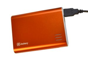 Jackery Box portable charger