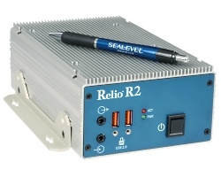 Relio R2 Fanless Embedded Computer