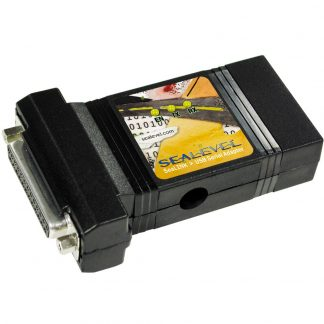 RS-232 to RS-422, RS-485 Isolated Serial Interface Converter