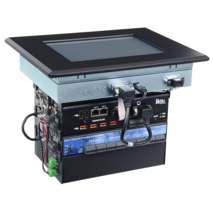 S1420-8R Application Example with Optional SeaI/O Expansion and PS105 Power Supply