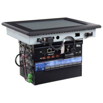 S1420-10R Application Example with Optional SeaI/O Expansion and PS105 Power Supply