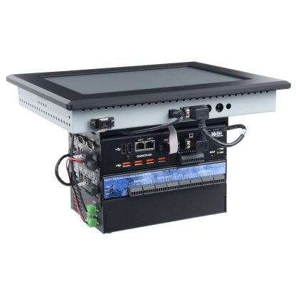 S1420-12R Application Example with Optional SeaI/O Expansion and PS105 Power Supply