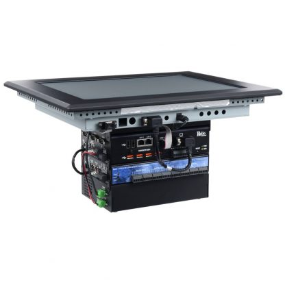 S1420-15R Application Example with Optional SeaI/O Expansion and PS105 Power Supply