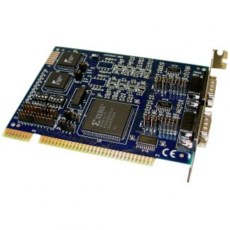 ISA 2-Port RS-422, RS-485 Serial Interface
