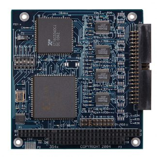PC/104 RS-232 Serial Interface