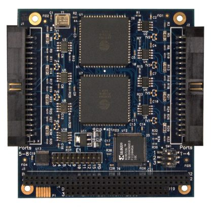 PC/104 RS-485 Serial Interface