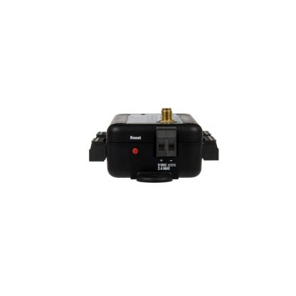 370C 5 VDC Power Input and Reset Switch
