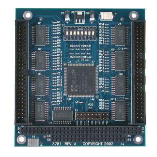 PC/104 48 Channel TTL Digital Interface
