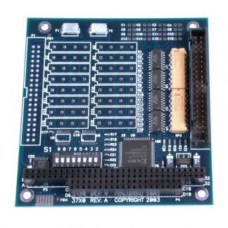 PC/104 16 Optically Isolated Input Digital Interface