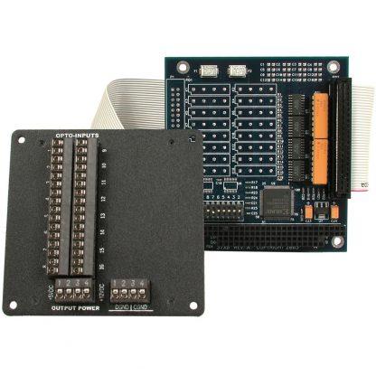 PC/104 16 Optically Isolated Input Portholes Kit