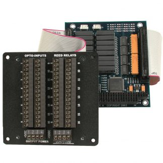PC/104 16 Reed Relay Output / 16 Isolated Input Portholes Kit