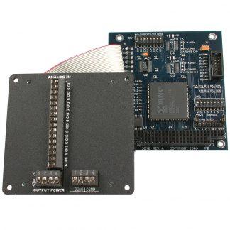 PC/104 A/D Interface with 16 Digital (TTL) I/O Portholes Kit