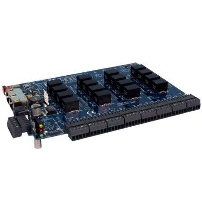 16 Form C Relay Output SeaI/O Expansion Module