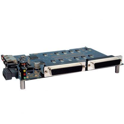 RS-485 Modbus RTU Interface to 96 Channel TTL Digital Interface