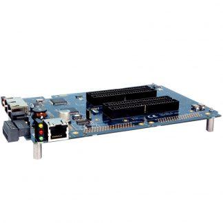 RS-232 Modbus RTU Interface to 96 Channel TTL Digital Interface