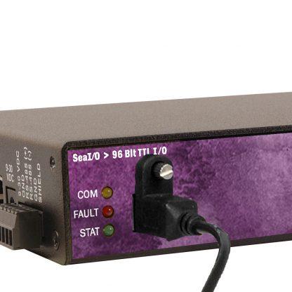 SeaI/O-463U - SeaLATCH locking USB