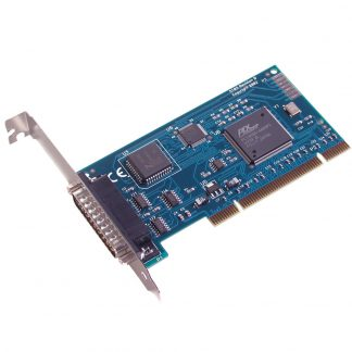 PCI 1-Port RS-232 Synchronous Serial Interface (uses Z85230)