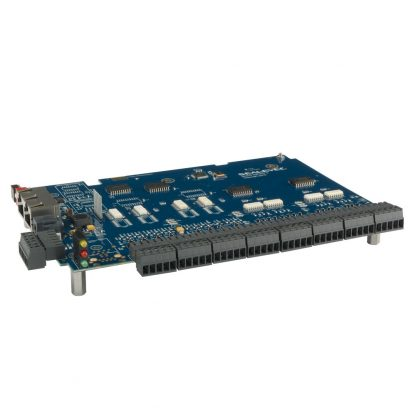 RS-485 Modbus RTU Interface to 32 Open-Collector Outputs