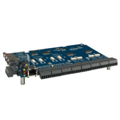 RS-232 Modbus RTU to 32 Open-Collector Outputs
