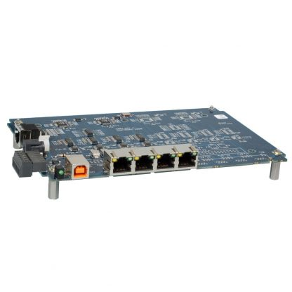 USB to RS-232 RJ45 Serial Interface Adapter
