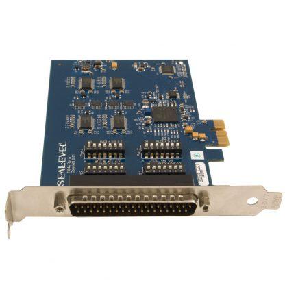 7404e Connector View