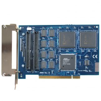 PCI 48 Channel TTL Digital Interface