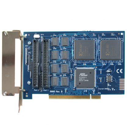 PCI 48 Channel TTL Digital Interface