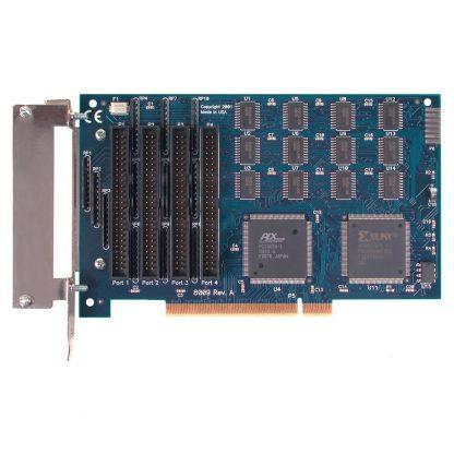 PCI 96 Channel TTL Digital Interface