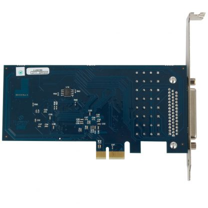 DIO-16.LPCIe (Digital Analog I/O)