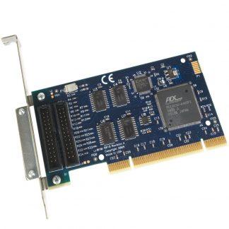 PCI 24 Channel TTL Digital Interface