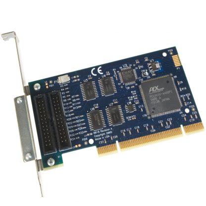 PCI 24 Channel TTL Digital Interface