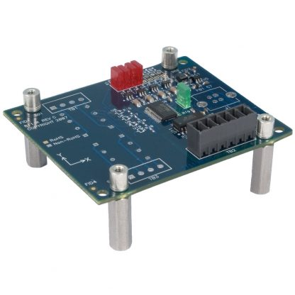 USB to 4 Isolated Inputs Digital Interface Adapter