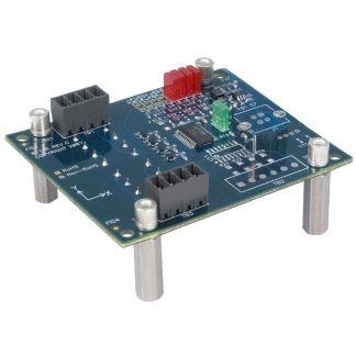 USB to 4 Reed Relay Outputs Digital Interface Adapter
