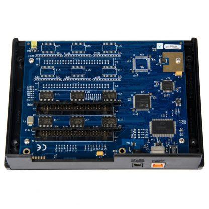 8203FX 50-Pin Header Connectors