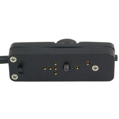 9065QD-PRC-148 Connector Detail for AN/PRC-148 (Pins)
