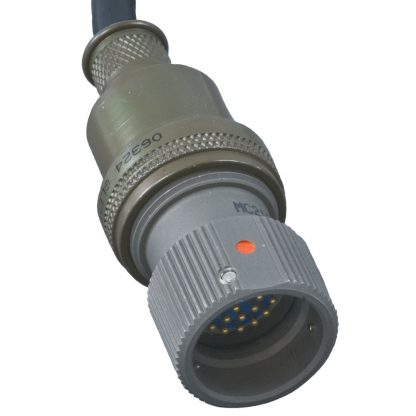9065QD-PRC-150 Connect Detail for AN/PRC-150