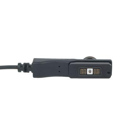 9065QD-PRC117G Connector Detail for AN/PRC-117G (Pins)