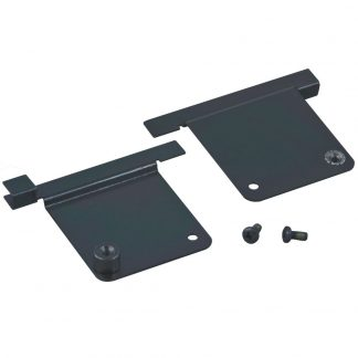 PCMCIA Cable Strain Relief Bracket