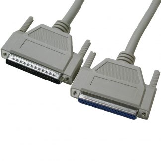 DB37 Male to DB37 Female, 72 inch Length - Extension Cable