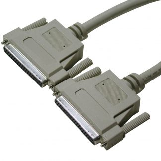 DB37 Female to DB37 Female, 72 inch Length - Terminal Block Cable