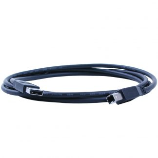 USB Type A to USB Type B, 72 inchLength - Device Cable